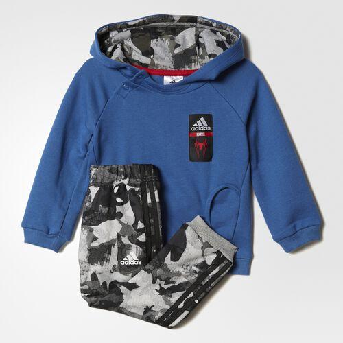 adidas - Spider-Man Mini Kit Core Blue BK2981