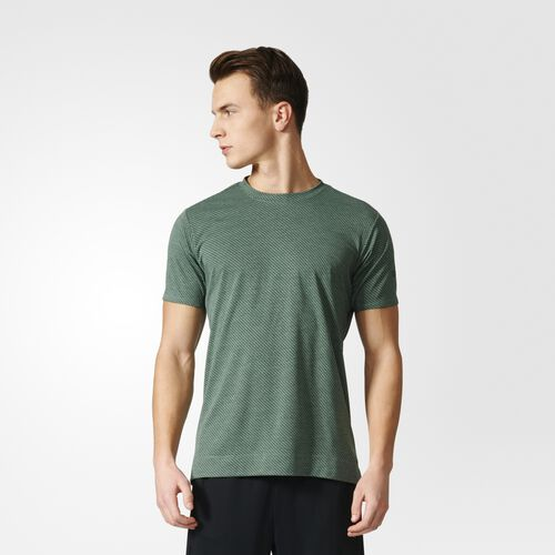 adidas - Climachill Speed Stripes FreeLift Tee MULTI B45900