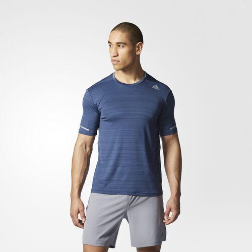 adidas - Go-To Gear Tee Mineral Blue AX6092