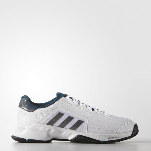 adidas - Barricade Court 2.0 Wide Shoes Running White Ftw AF6781