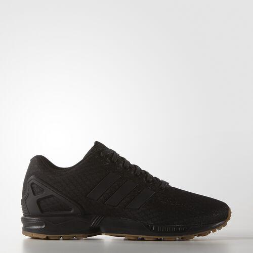 adidas - ZX Flux Shoes Core Black  /  Core Black S79932