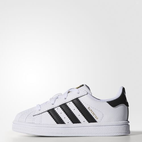ADIDAS INFANTS ORIGINALS SUPERSTAR SHOES