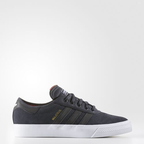 adidas - adiease Premiere ADV Shoes Customized  /  Black  /  Running White BB8506