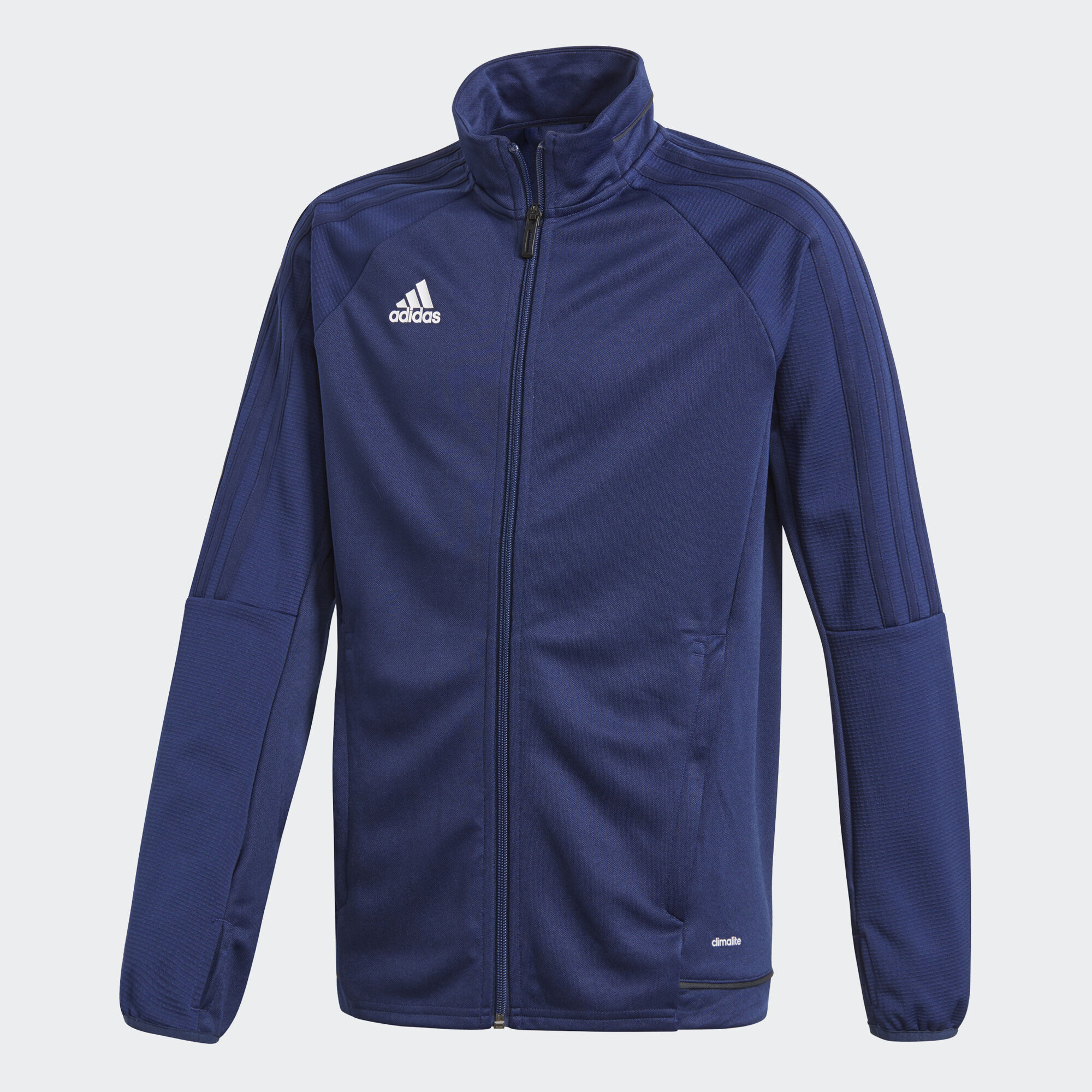 adidas youth soccer training jacket