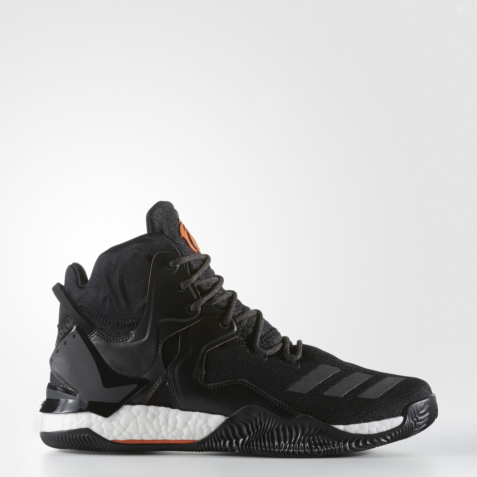 adidas basketball shoes with boost