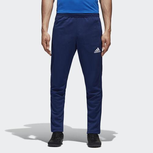 adidas - Tiro 17 Training Pants Blue  /  White BQ2719