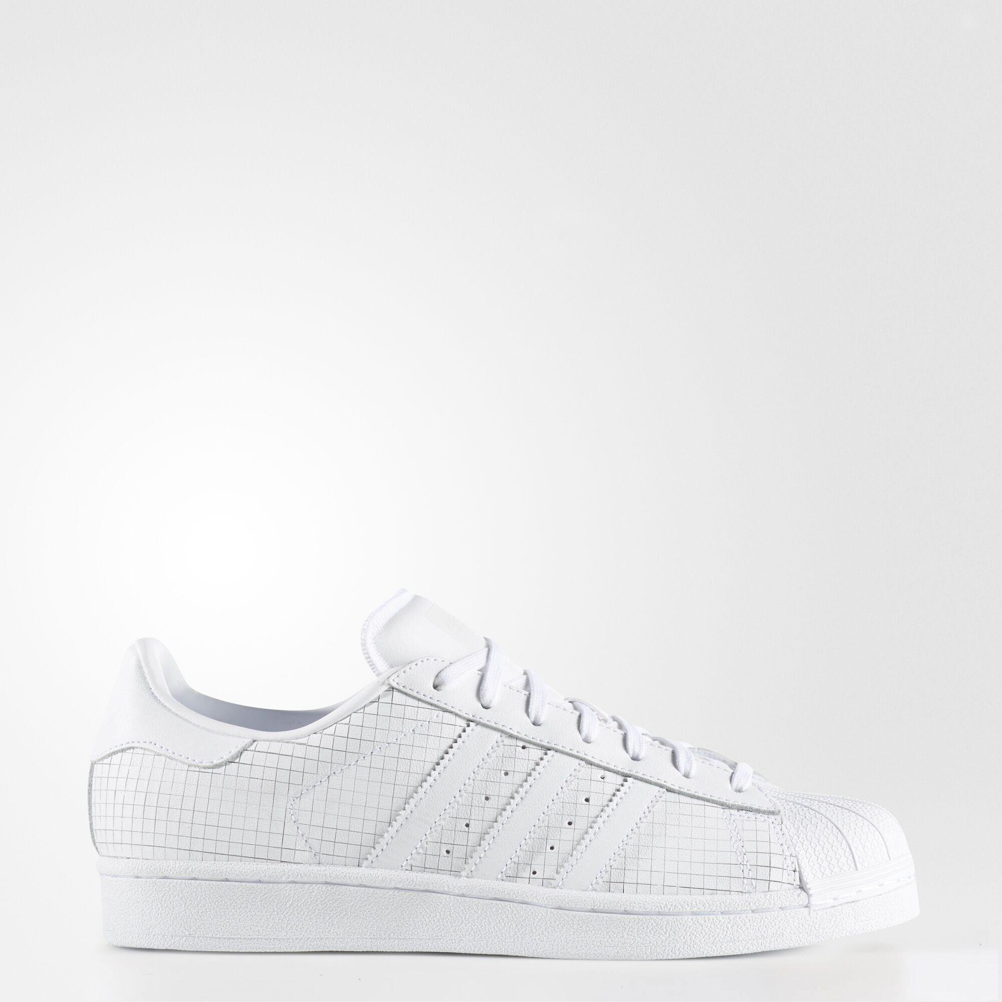 white adidas originals shoes