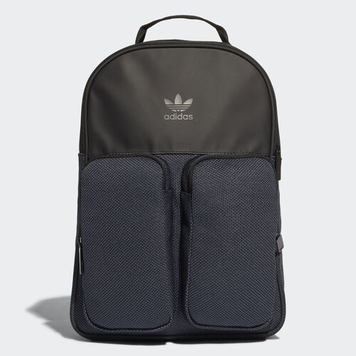 adidas - Classic Backpack Black BR5343