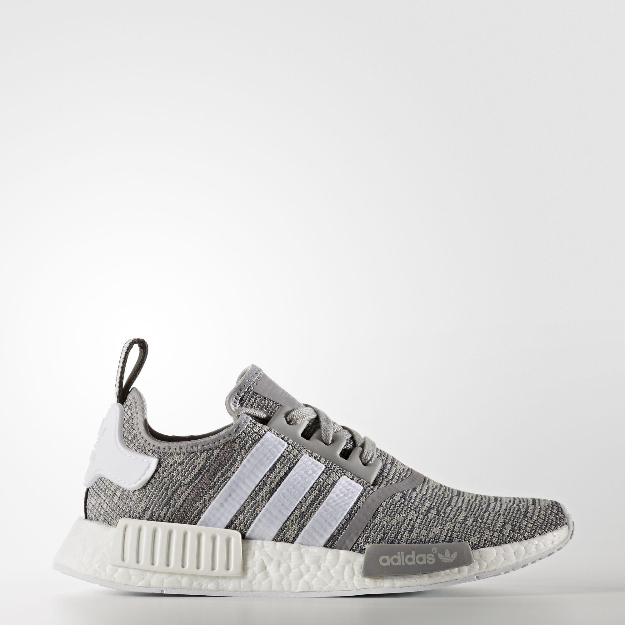 Nmd R1 Grey