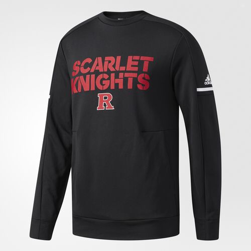 adidas - SCARLET KNIGHTS PLAYER CREW White CT4403