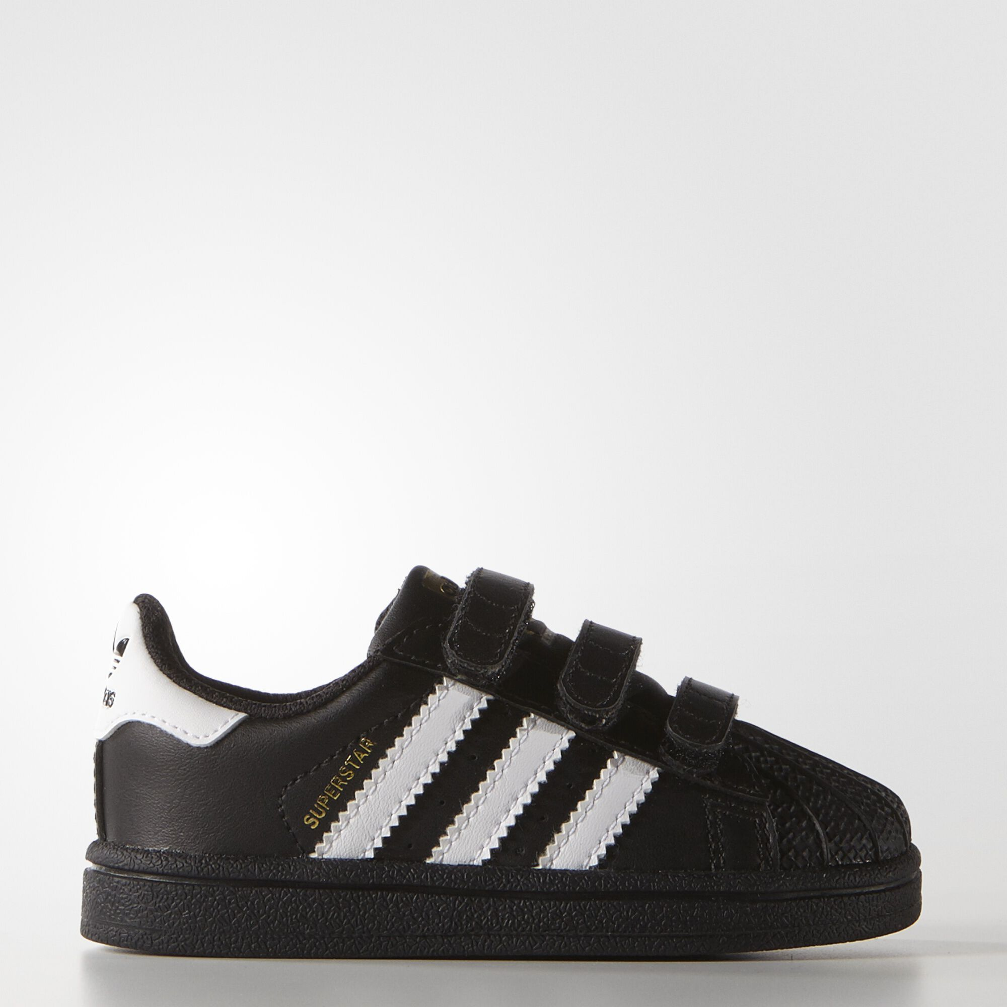 Adidas All Star Black