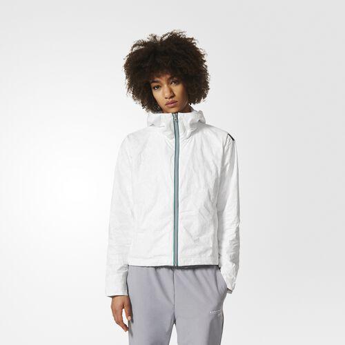 adidas - EQT Jacket White BR5177