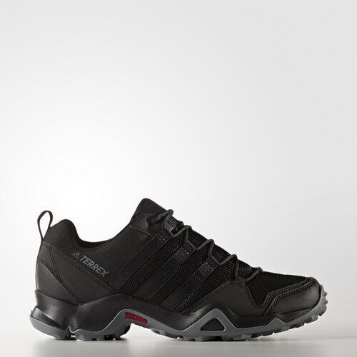 adidas - TERREX AX2R Core Black  /  Core Black  /  Vista Grey BA8041