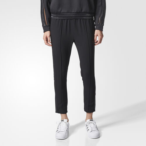 adidas - Cigarette Pants Black BK5893