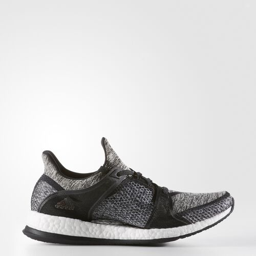 adidas - Pure Boost X Training Reigning Champ Shoes Core Black  /  Core Black  /  Running White Ftw B39255