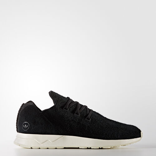 adidas - wings + horns ZX Flux ADV Shoes Core Black  /  Core Black  /  Off White BB3751