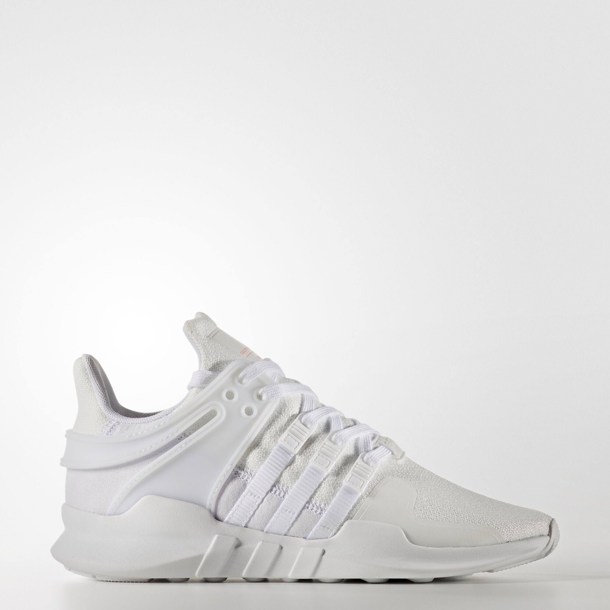 ShoeFax Adidas EQT Support ADV Triple White