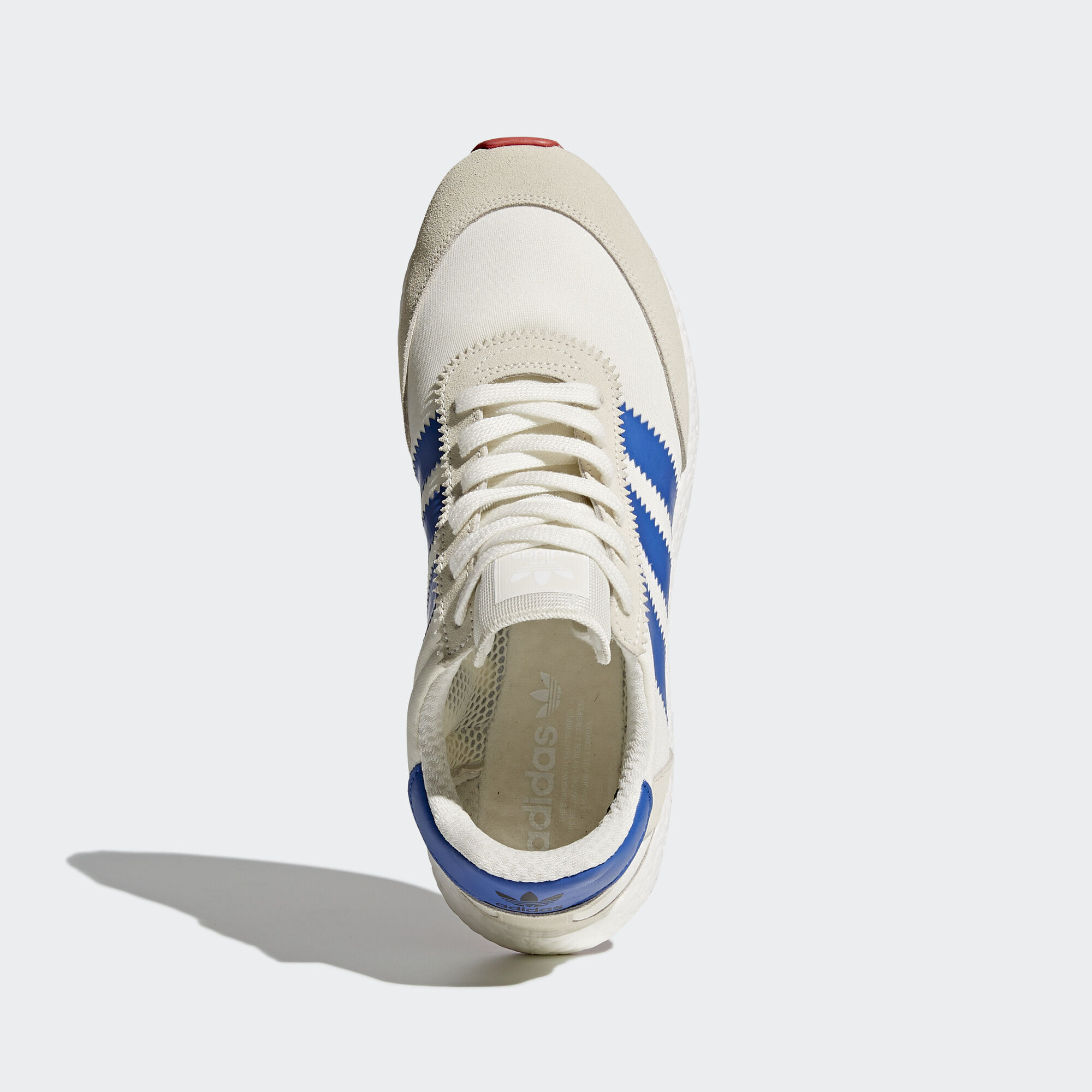 9bba7d345598 ... adidas Iniki Runner Pride of the 70s CW off whitebluecore red. SKU  BB2093 Release ...