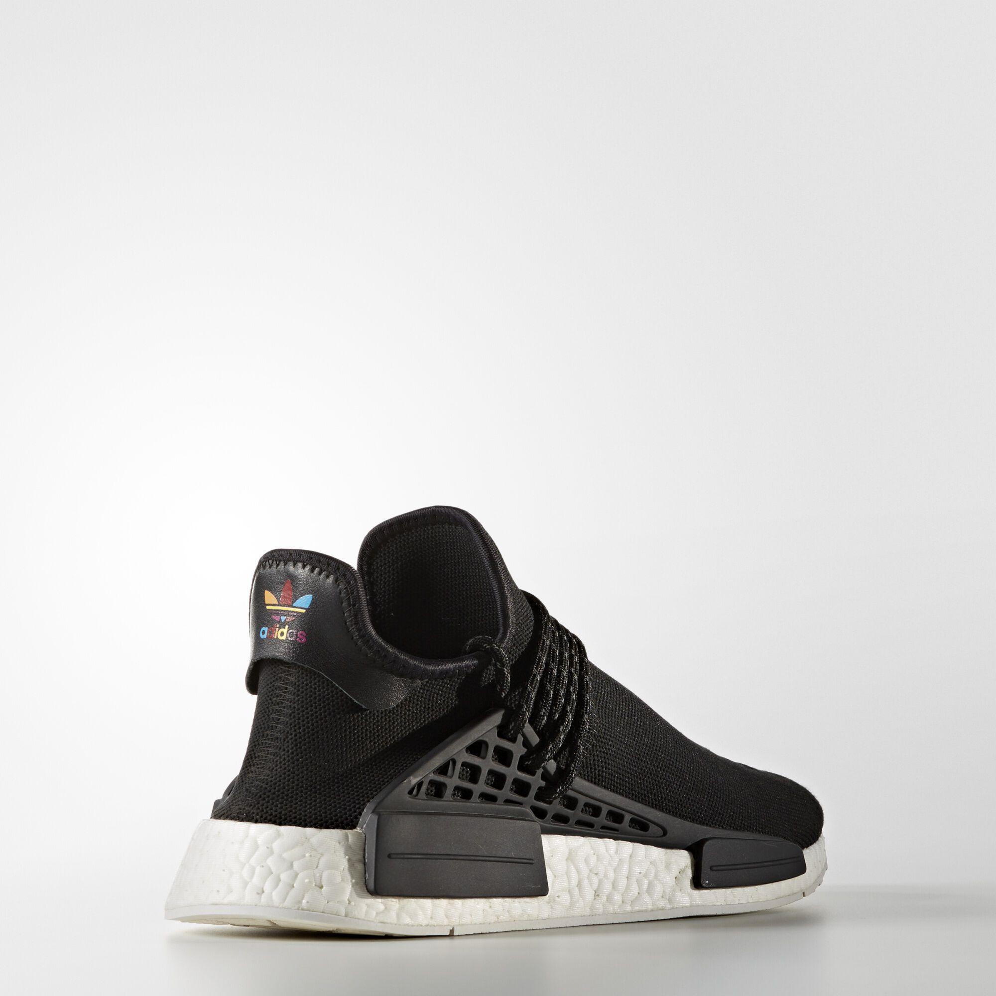 fa6aca43e adidas  Pharrell x NMD  Human Race  CW  Core Black Core Black Core Black  SKU  BB3068 Release  09.29.16. Retail   240