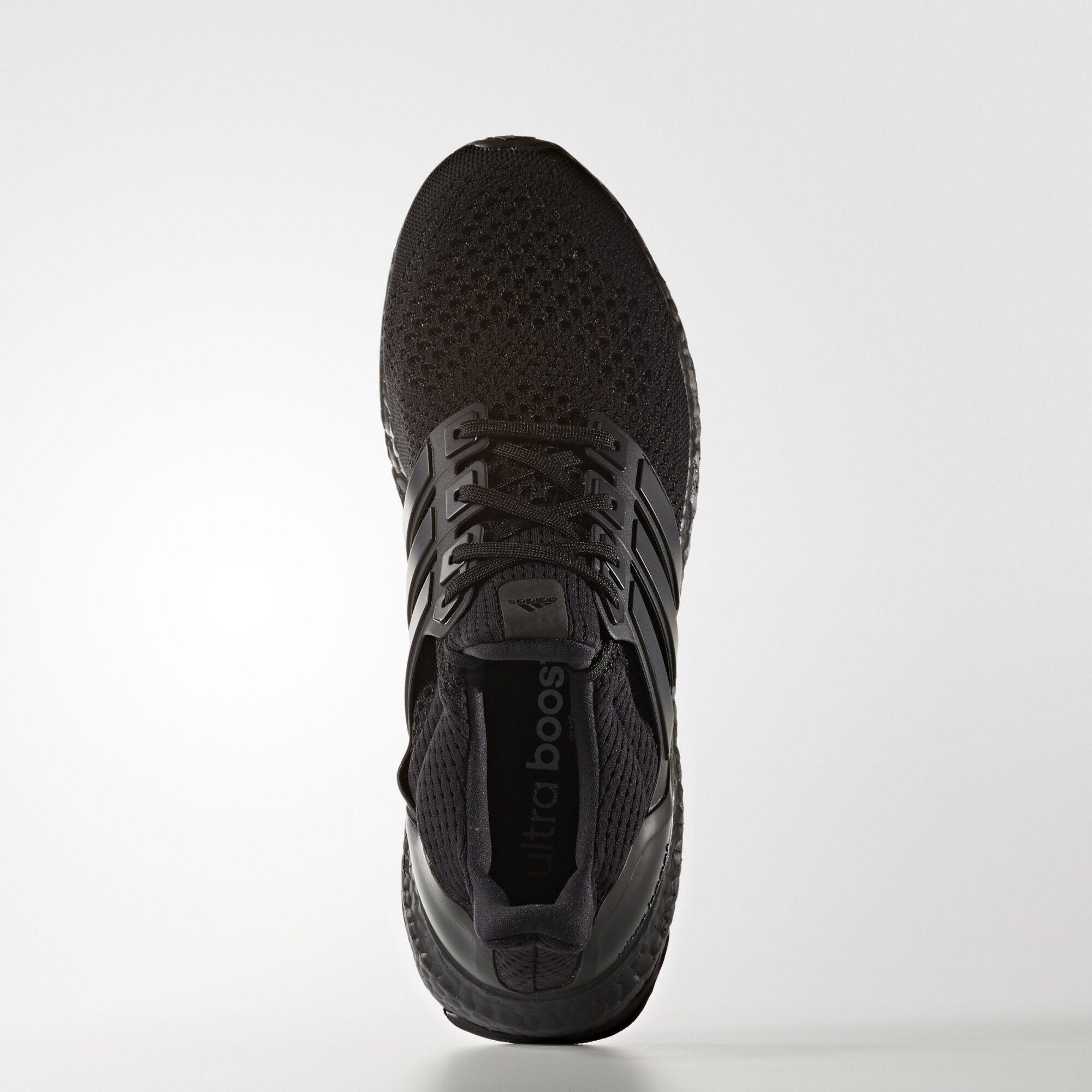 adidas  Ultra Boost Ltd  Triple Black  CW  Core Black Core Black Core Black  SKU  BB4677 Release  12.01.16. Retail   200 9dc2ee411