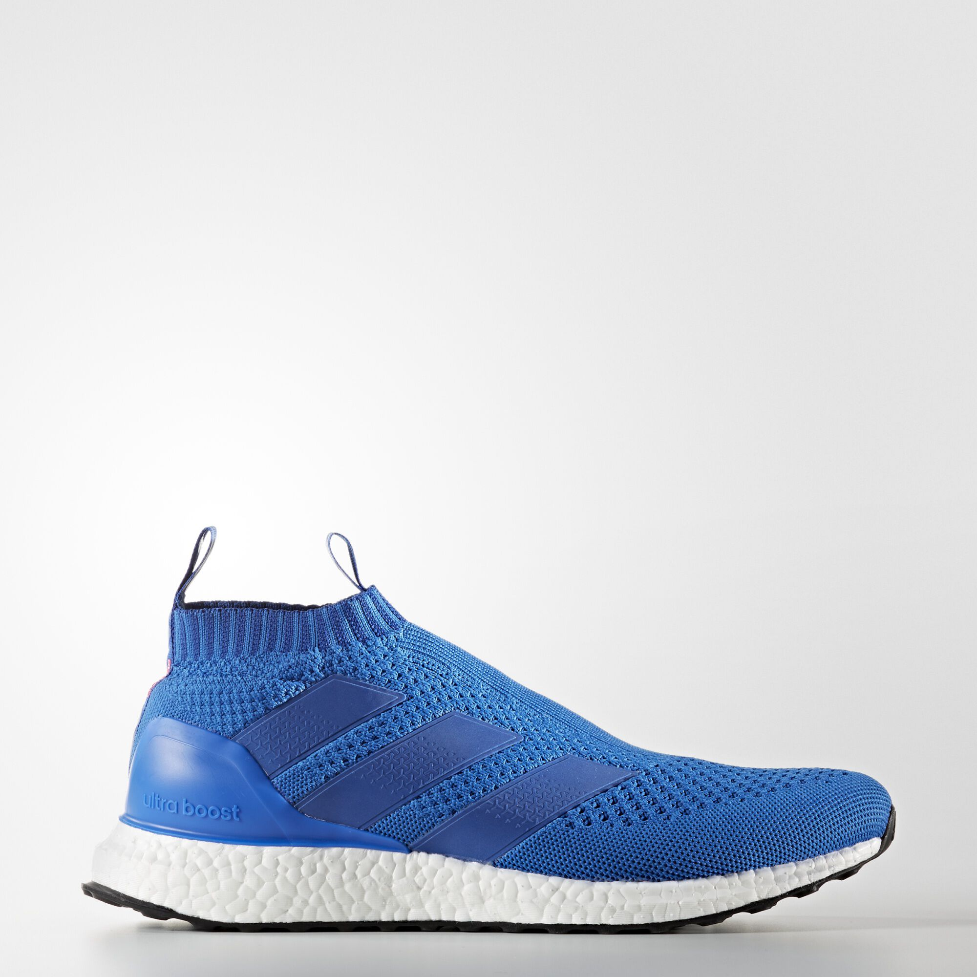 3893bd87 adidas: Ace 16+ Purecontrol Ultra Boost CW: Blue Blast/White SKU: BY9090  Release: 02.01.17. Retail: $200