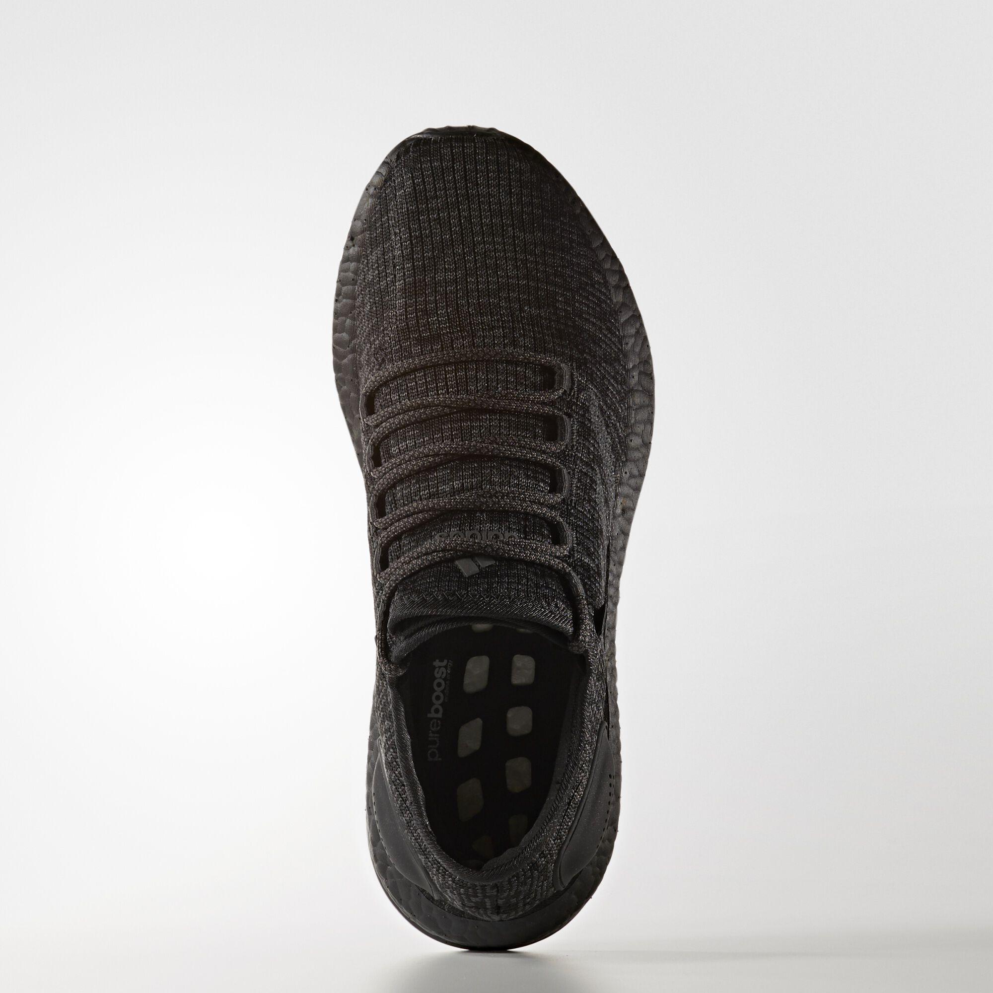 479d87ac1d8ef ... sale adidas pure boost reddit adidas pure boost ltd cw core black solid  grey black.