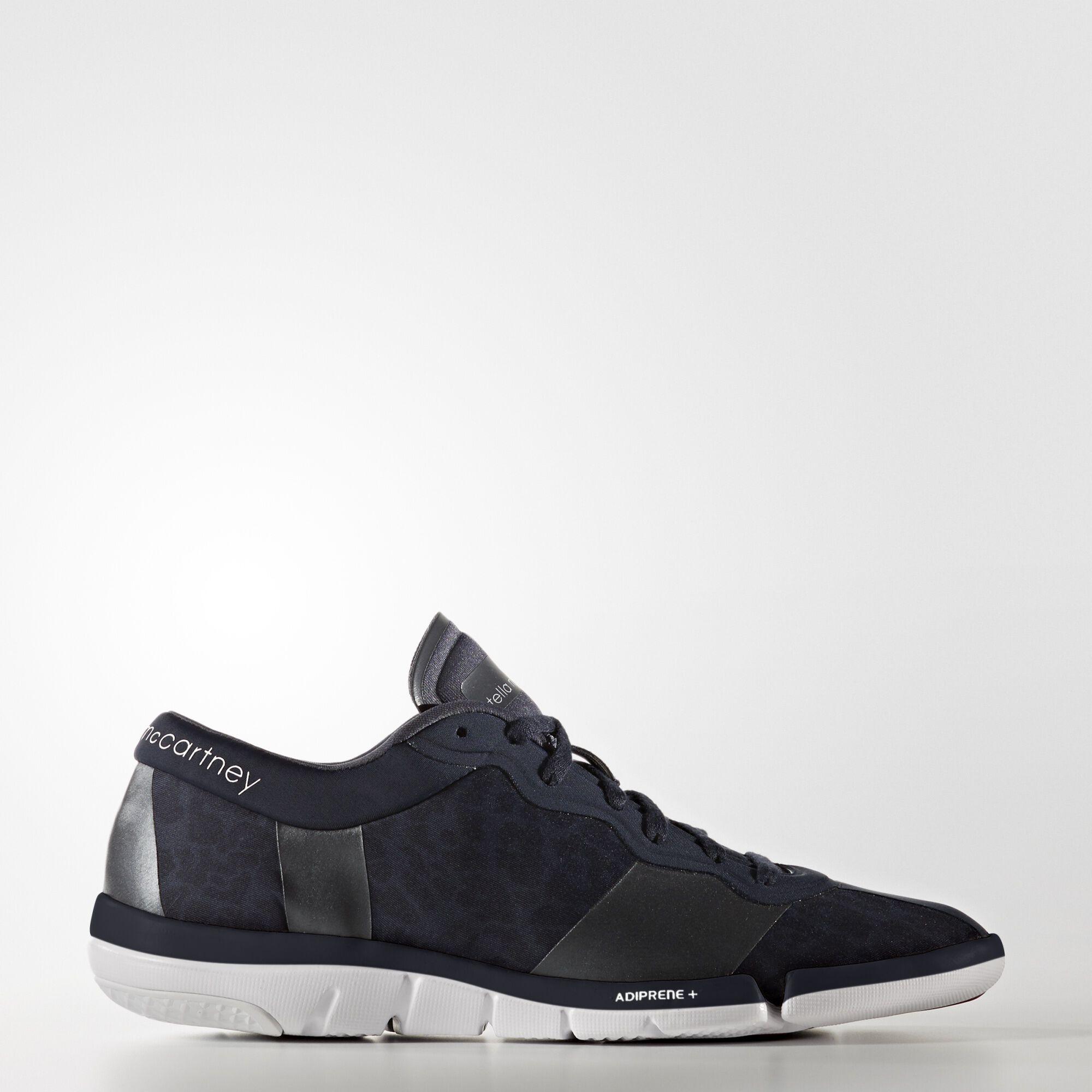 Adidas Stella Mccartney White Shoes
