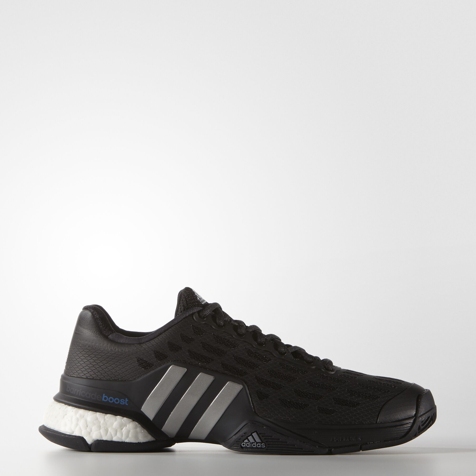 adidas black shoes for men