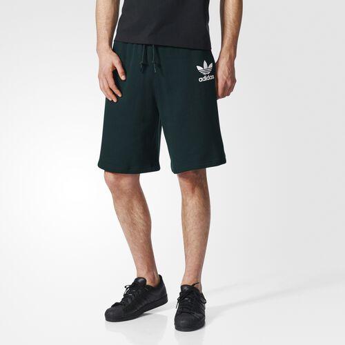 adidas - Shorts Green Night BQ1923