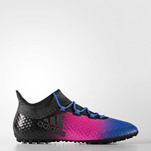 adidas x 16 1 turf shoes pink adidas us