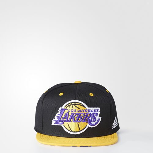 adidas - Lakers On-Court Hat MULTI BM3889