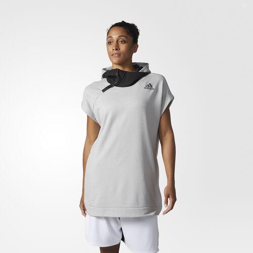 adidas - Basketball Shooter Hoodie Grey BP7780