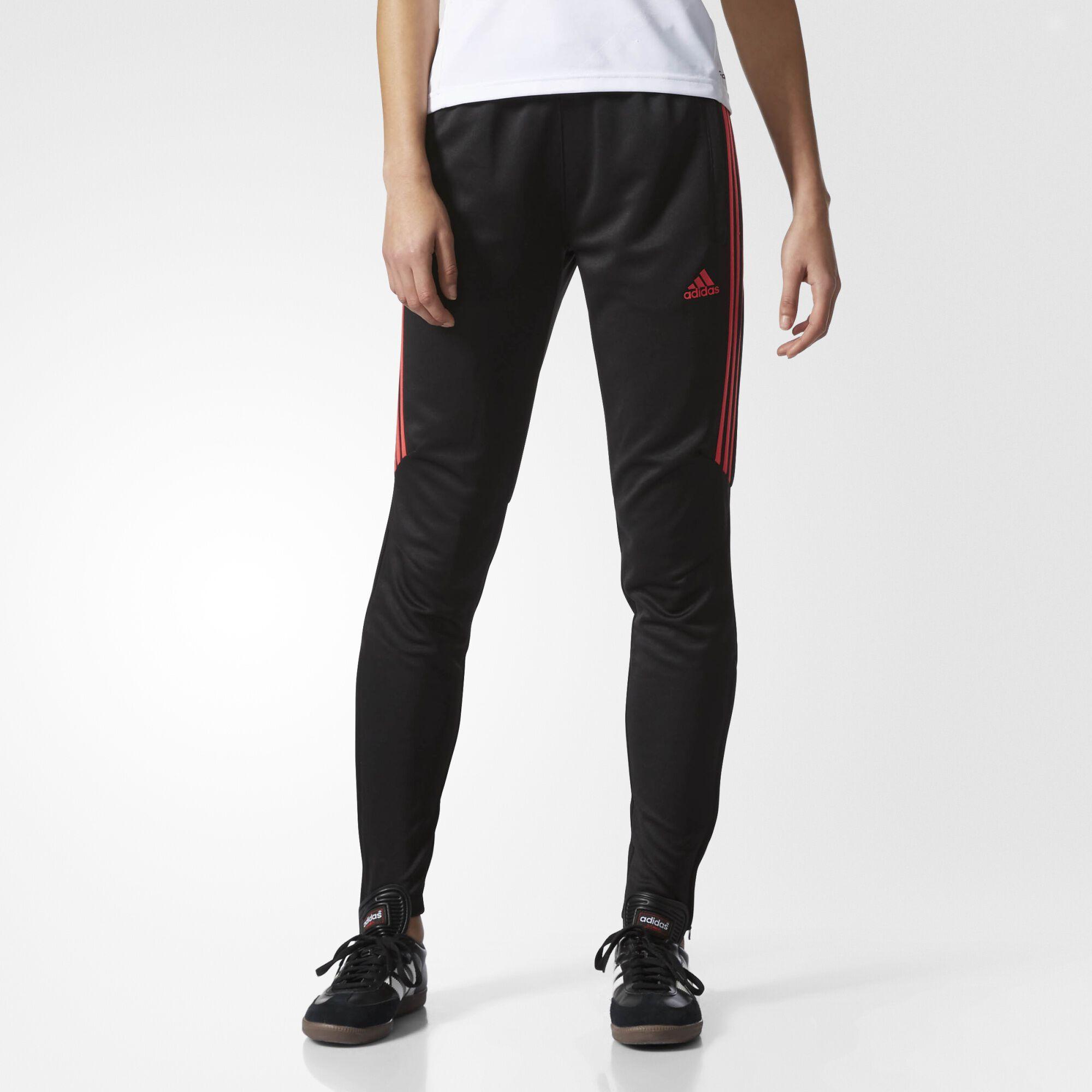 adidas skinny jogging pants