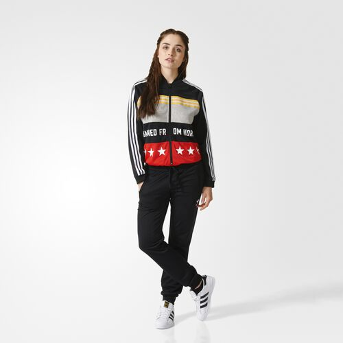 adidas - Onesuit Tracksuit Black AY7136