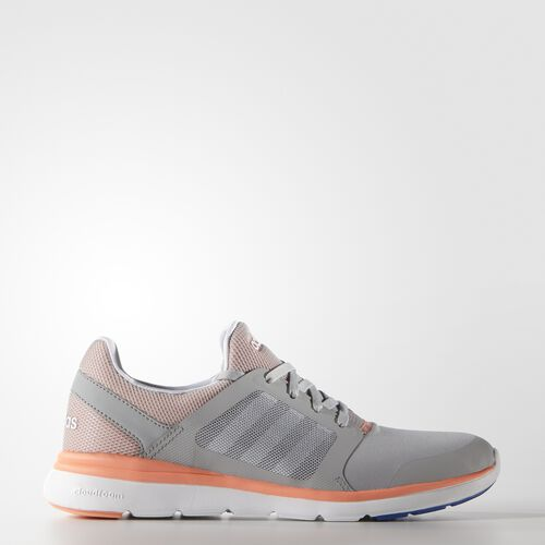 adidas - Cloudfoam Xpression Shoes Clear Onix F99572
