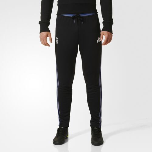 adidas - Real Madrid Soccer Pants Black AO3126