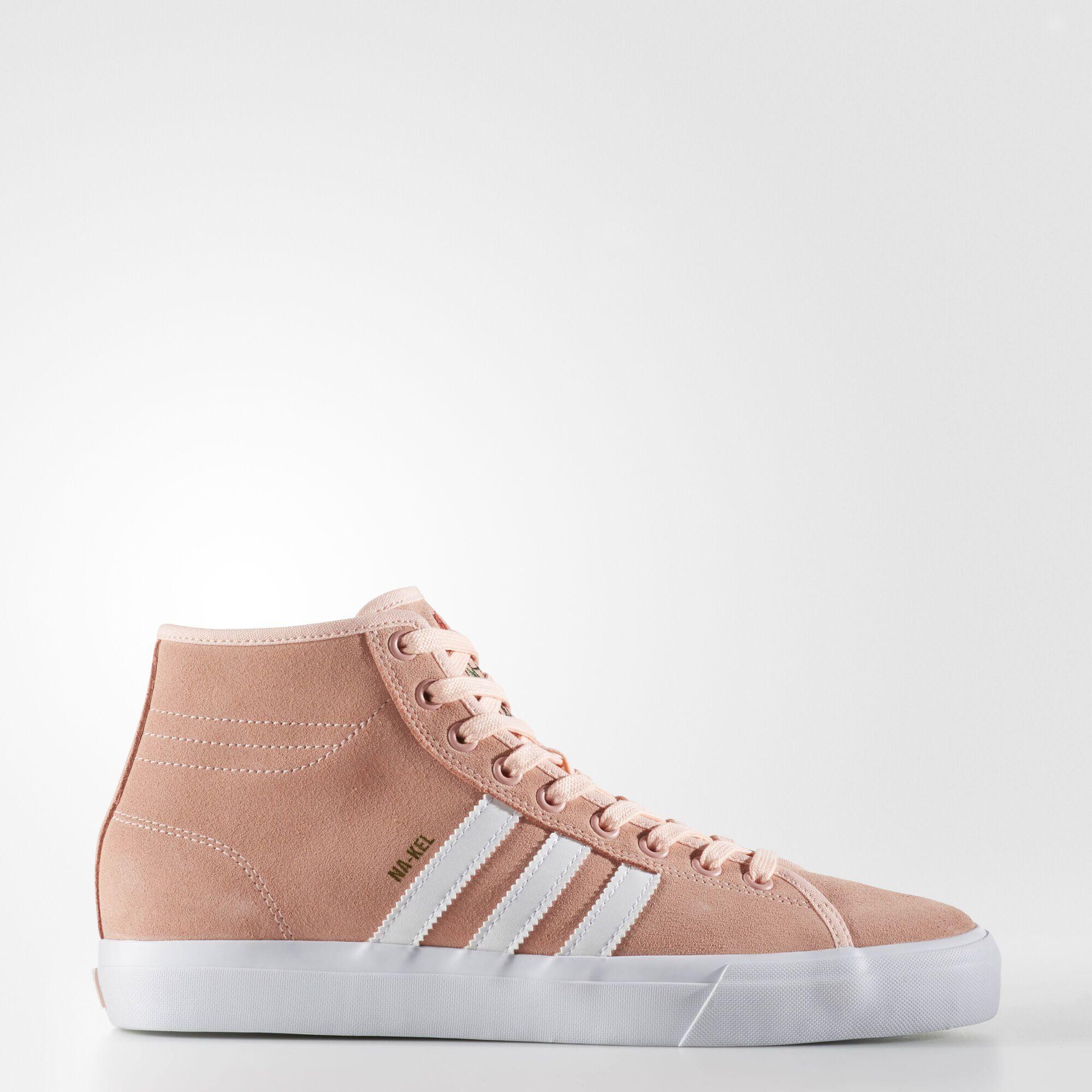 Men S Originals Matchcourt Mid Shoes