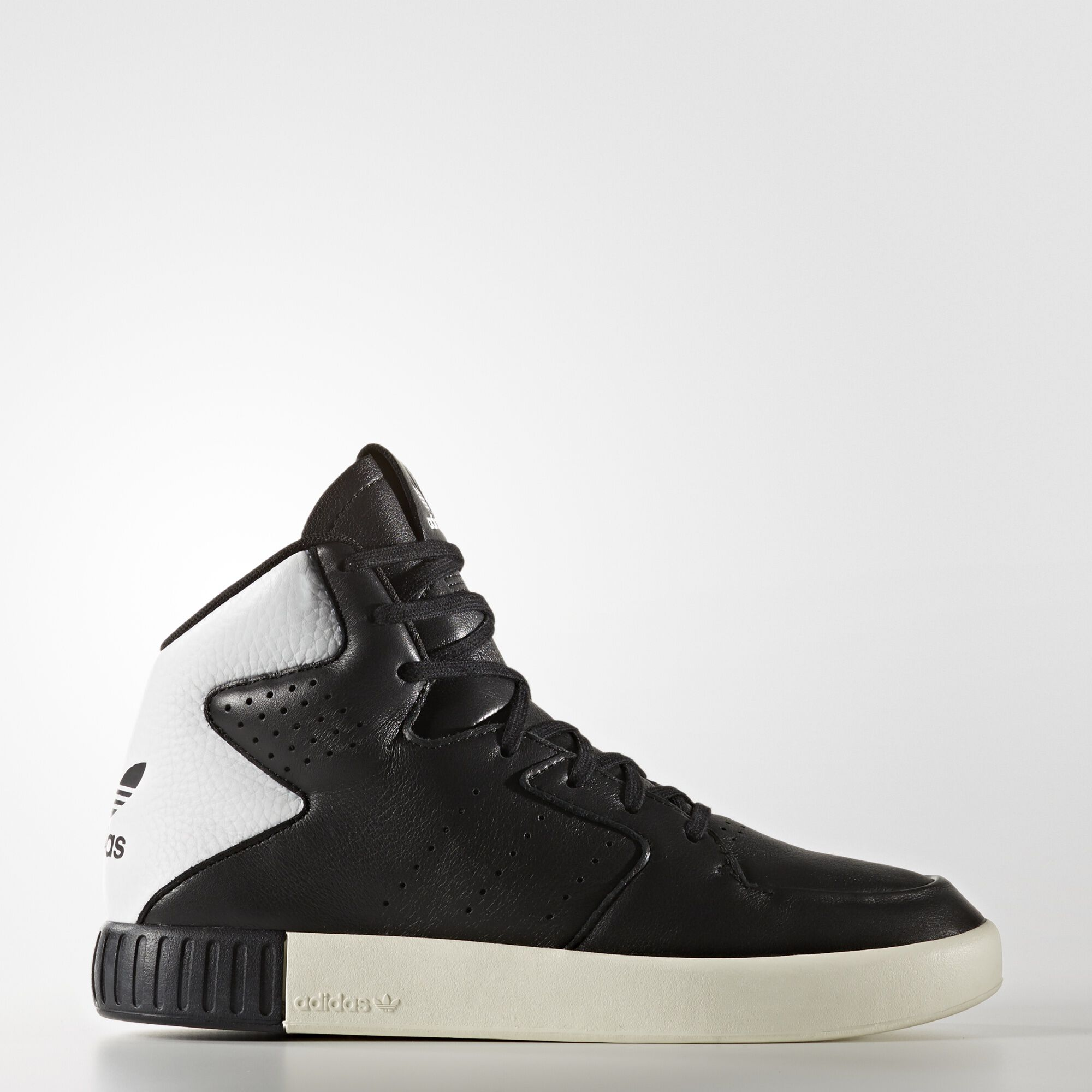 Adidas Tubular Invader Strap Shoes Green adidas UK