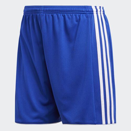 adidas - Tastigo 17 Shorts Bold Blue  /  White BJ9166