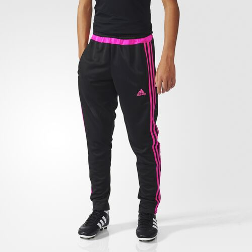 adidas - Tiro 15 Training Pants Black AP0340
