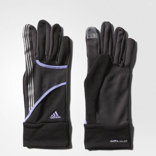adidas - AWP 2.0 Gloves Black  /  Light Purple S48326