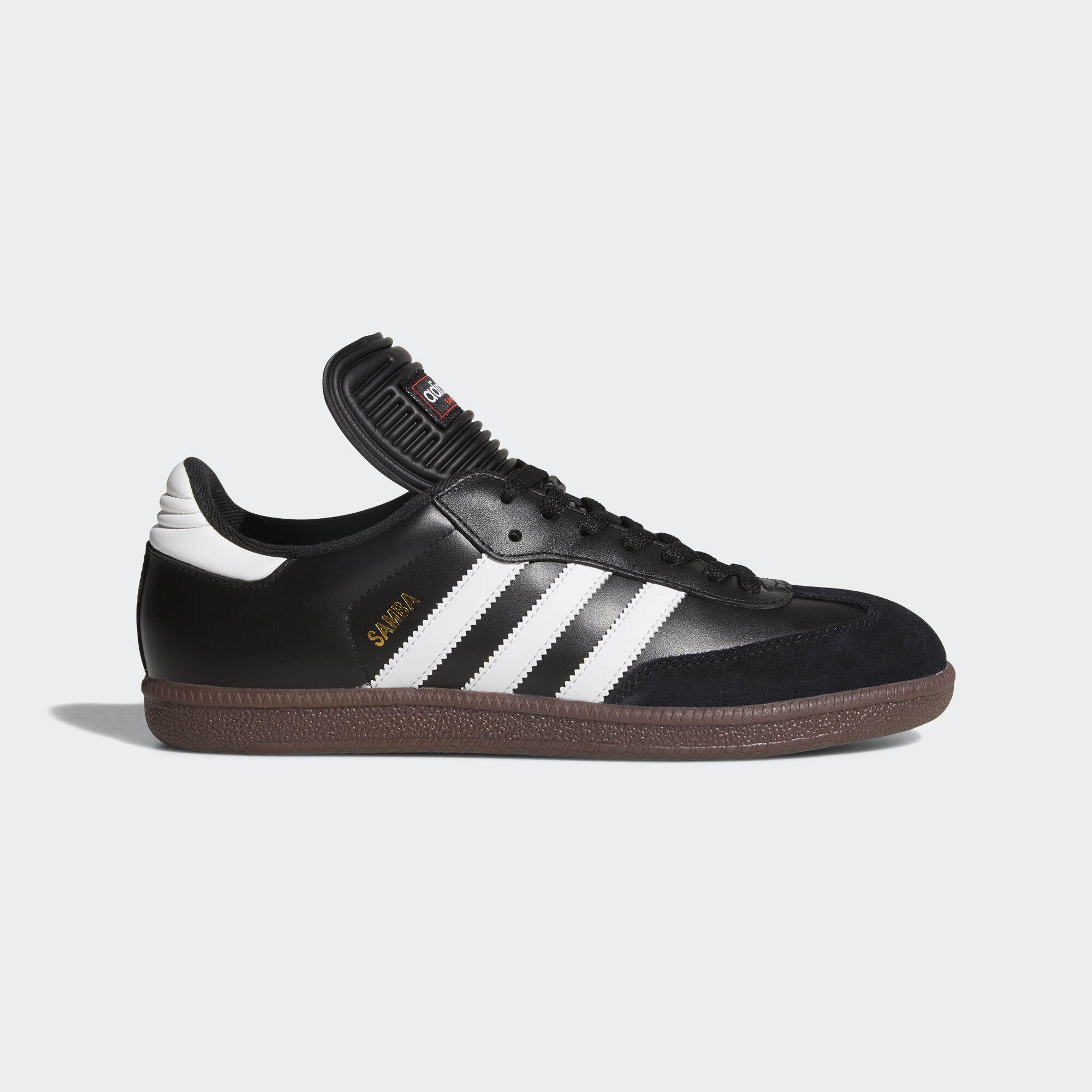 Amazon.com | adidas Originals Men's Samba Soccer-Inspired Sneaker ...