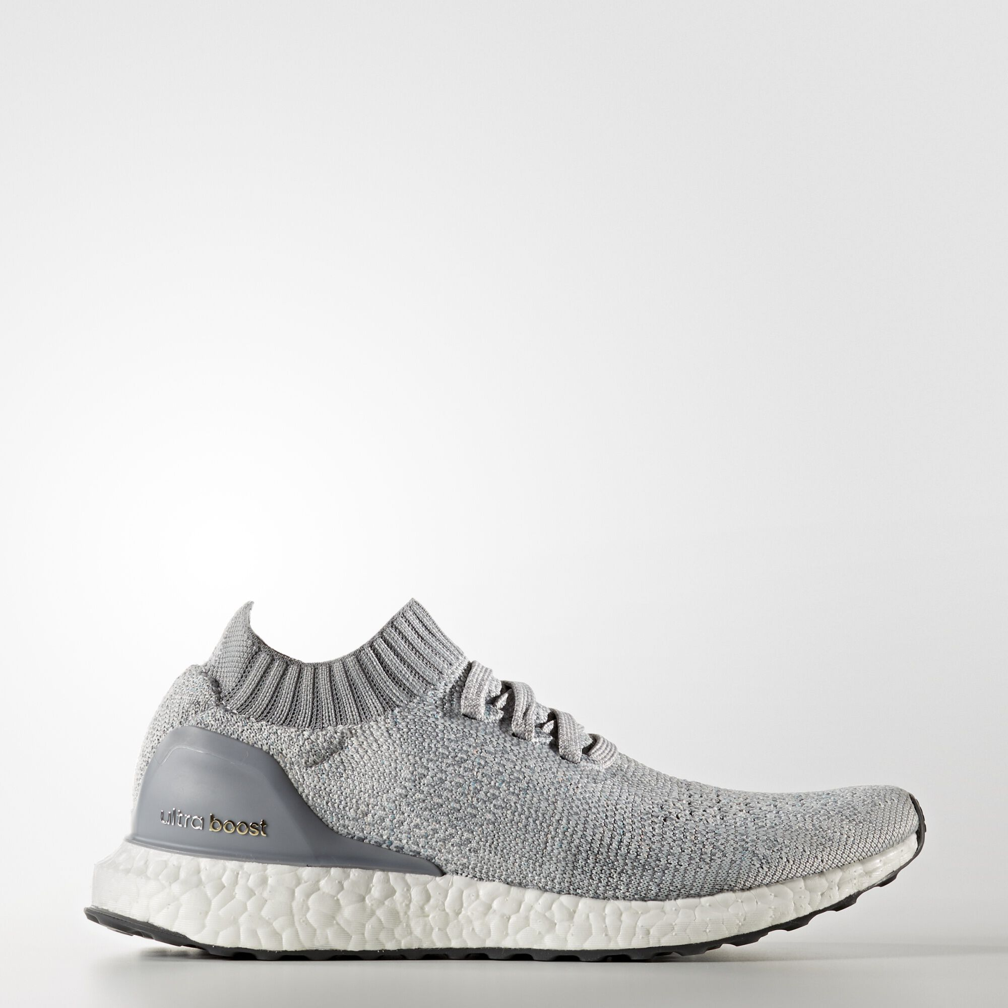 adidas boost shoes gray