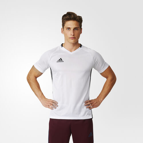 adidas - Condivo 16 Workout Jersey White  /  Black S93534