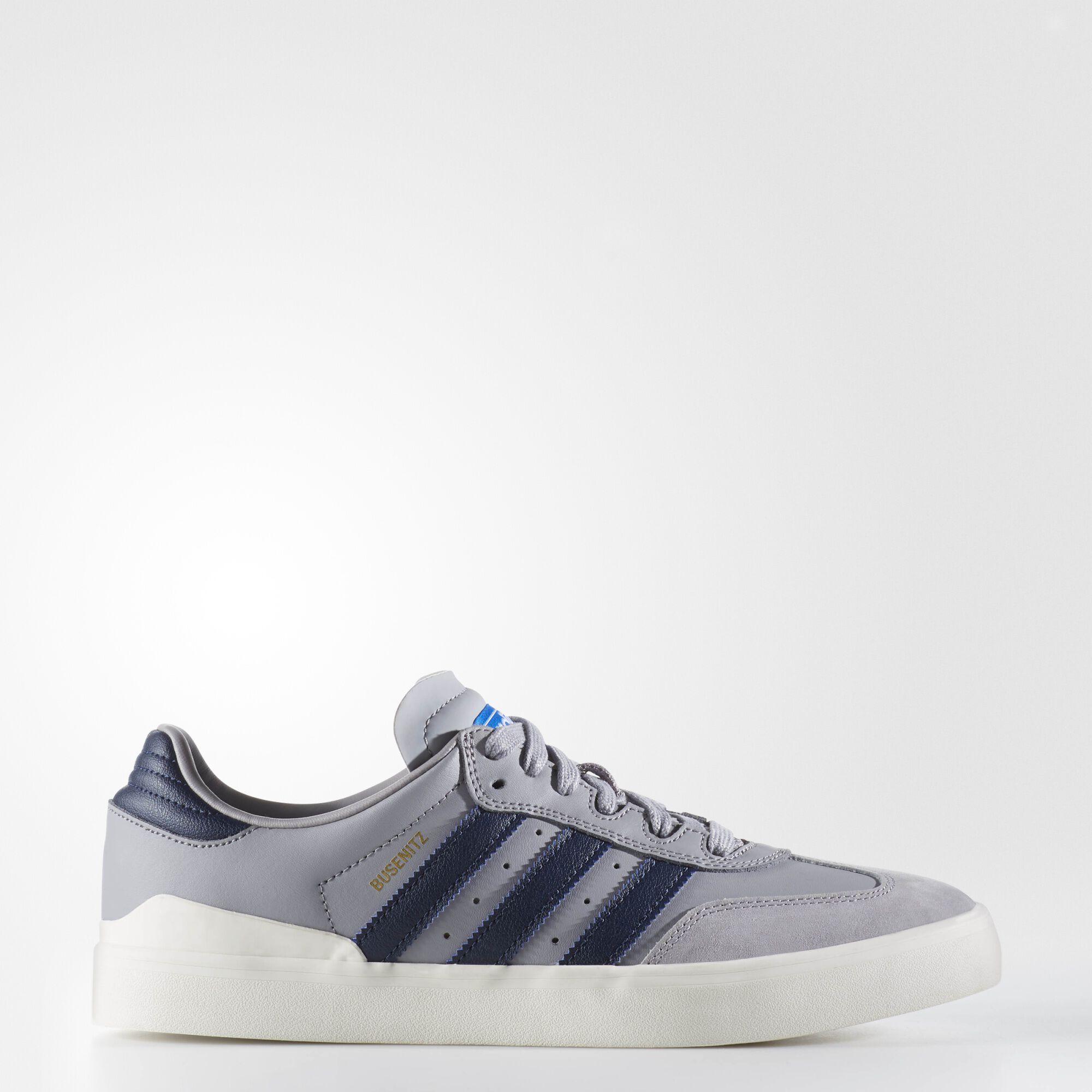 Adidas skate shoes zumiez - Adidas Busenitz Vulc Rx Shoes Light Onix Collegiate Navy Bluebird By4236