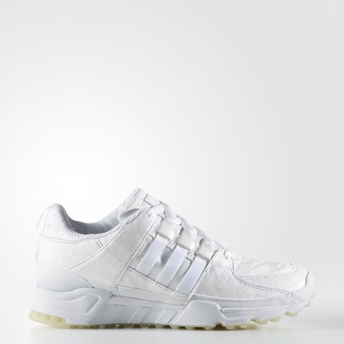 adidas - EQT Running Support Shoes Running White Ftw  /  Running White  /  Running White B27575
