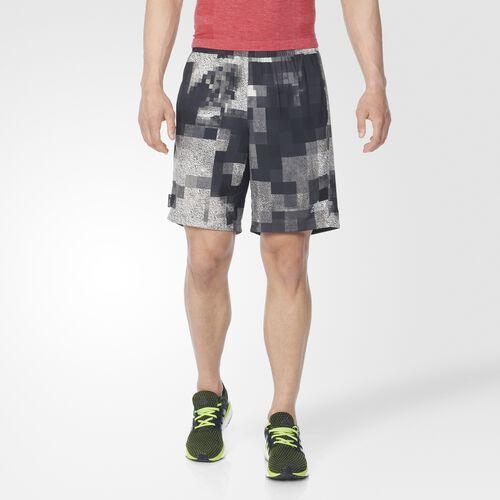 adidas - Aktiv Dual Shorts Black AP9816