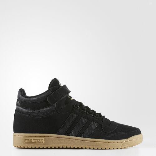 adidas - Concord 2.0 Mid Shoes Core Black  /  Black BW0587
