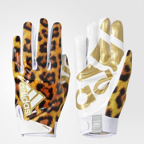 adidas - adizero Five-Star 5.0 Uncaged Gloves Multicolor CH9100