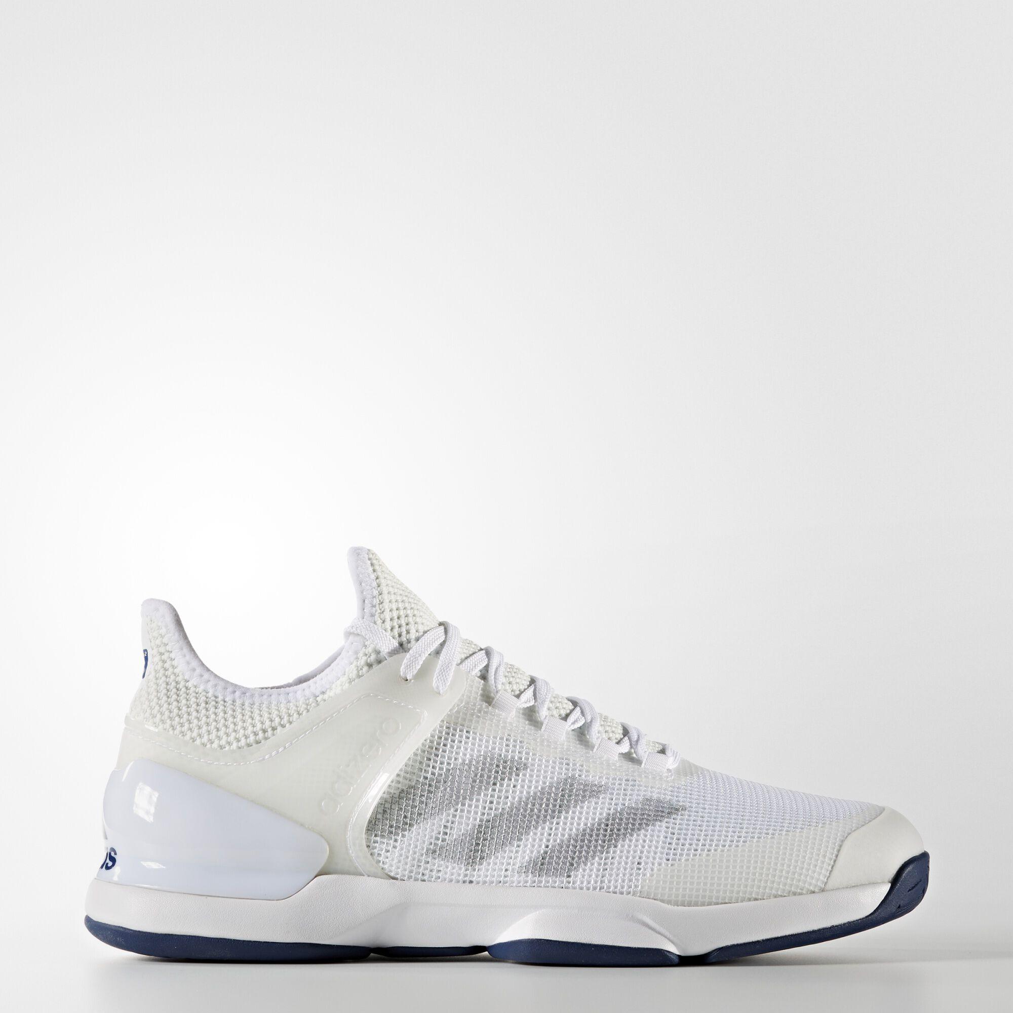 adidas adizero white